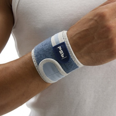 Psb Wrist Support Think Sport